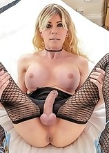 Joanna Jet - Wrapped in Hose